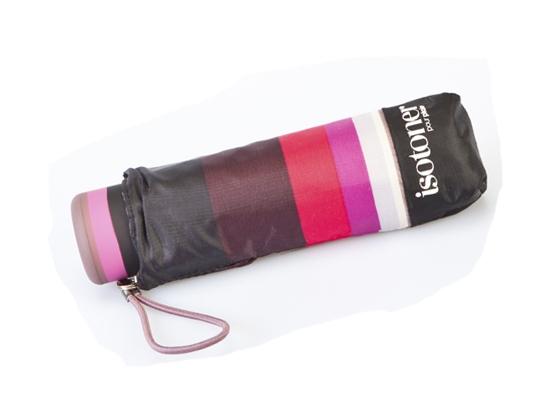 Зонт механический Mini Slim (Ультра тонкий). 5 сложений.