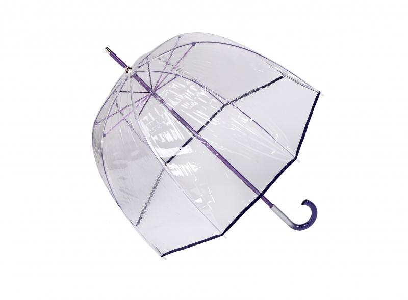 Зонт Трость. Полуавтомат.