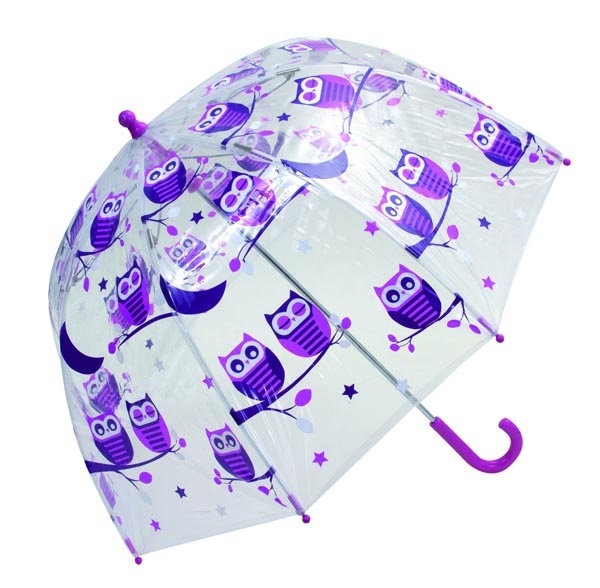 Детский зонт-трость. Механический